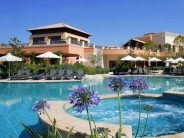 Aphrodite hills resort