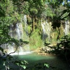 Kursunlu Waterval