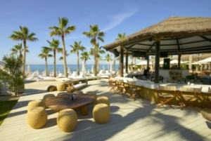 Nikki Beach Club Marbella