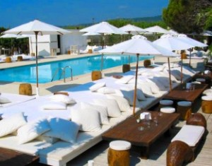 Nikki Beach Club Saint Tropez