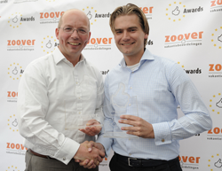 zoover-award-uitreiking