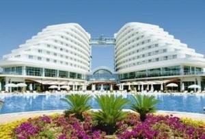 Miracle deluxe resort