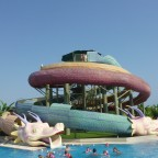 Hotel Limak Lara de Luxe