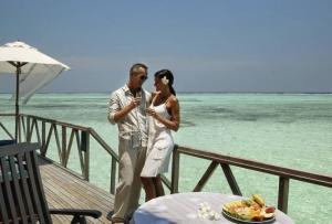 Malediven- Meeru Island Resort