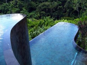 1. Ubud Hanging Gardens